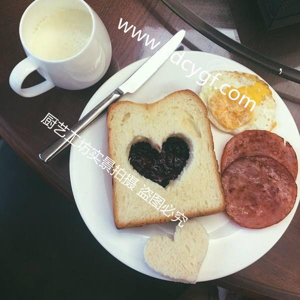 早餐培训哪家好?买早餐赚钱吗?