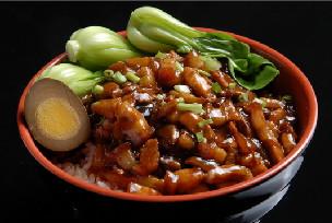 台湾卤肉饭技术培训哪家好?