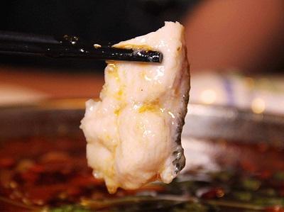 冷锅鱼火锅培训