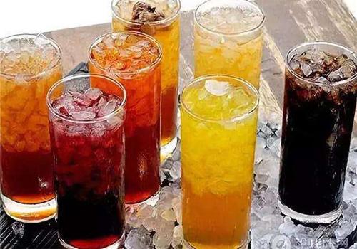 十大奶茶冷饮加盟店品牌排名