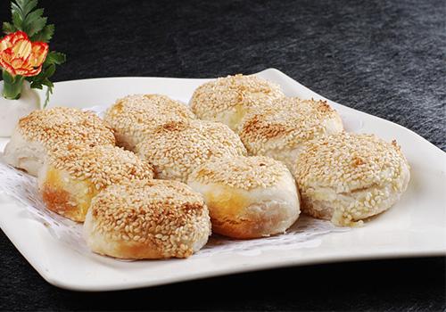 宁夏沁香园烧饼培训
